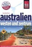 Reise Know-How Australien, Westen und Zentrum (Mängelexemplar)