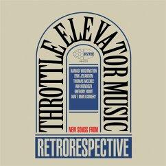 Retrorespective - Throttle Elevator Music & Washington,Kamasi