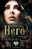 Verborgene Liebe / Hidden Hero Bd.1 (eBook, ePUB)