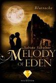 Melody of Eden 3: Blutrache (eBook, ePUB)