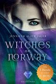 Witches of Norway: Alle 3 Bände der magischen Hexen-Reihe in einer E-Box! (eBook, ePUB)