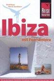 Reise Know-How Ibiza mit Formentera (Mängelexemplar)