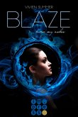 Blaze / Die Elite Bd.3 (eBook, ePUB)
