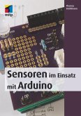 Sensoren im Einsatz mit Arduino (eBook, PDF)