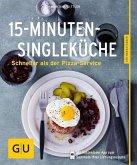 15-Minuten-Single-Küche (Mängelexemplar)