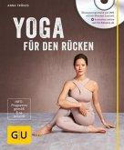 Yoga für den Rücken (mit DVD) (Mängelexemplar)