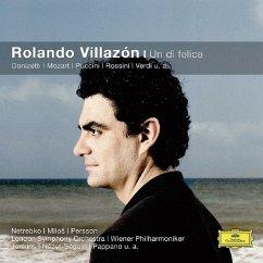 Rolando Villazon-Un Di Felice - Villazon,Rolando/Netrebko,Anna