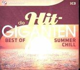 Die Hit Giganten Best Of Summer Chill