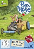 Peter Hase, DVD 13