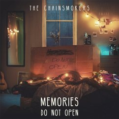 Memories...Do Not Open - Chainsmokers,The