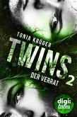Der Verrat / Twins Bd.2 (eBook, ePUB)