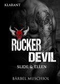 Rocker Devil. Slide und Ellen (eBook, ePUB)
