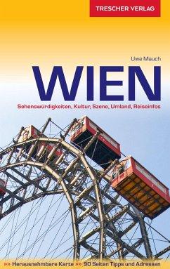 Wien (eBook, PDF) - Mauch, Uwe