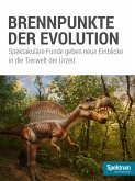 Brennpunkte der Evolution (eBook, ePUB)