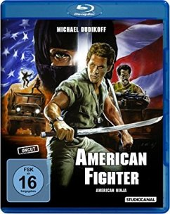 American Fighter Uncut Edition