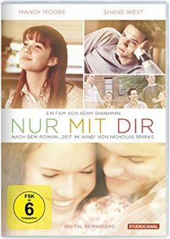 Nur mit Dir Digital Remastered - Moore,Mandy/West,Shane