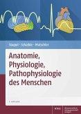 Anatomie, Physiologie, Pathophysiologie des Menschen (eBook, PDF)