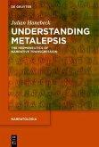 Understanding Metalepsis (eBook, ePUB)