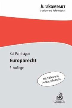 Europarecht - Purnhagen, Kai