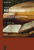 Reforming Music (eBook, ePUB)