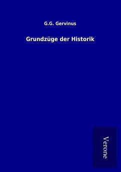 Grundzüge der Historik