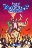 Kid Beowulf: The Song of Roland (eBook, ePUB)