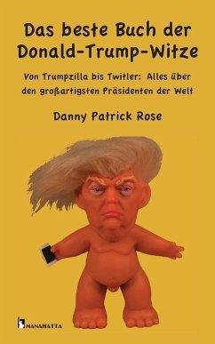 Der beste Buch der Donald-Trump-Witze