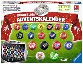 Bundesliga Adventskalender 2017