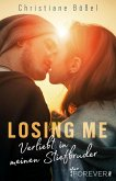 Losing me (eBook, ePUB)