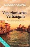 Venezianisches Verhängnis / Luca Brassoni Bd.4 (eBook, ePUB)