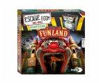 Escape Room Funland; Erweiterung (Spiel)