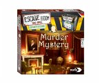 Escape Room Murder Mystery; Erweiterung (Spiel)