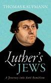 Luther's Jews (eBook, ePUB)