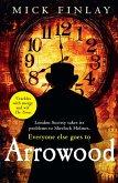 Arrowood (An Arrowood Mystery, Book 1) (eBook, ePUB)