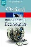 A Dictionary of Economics (eBook, ePUB)