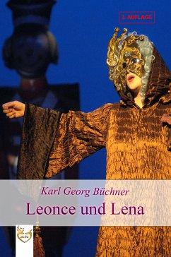 Leonce und Lena (eBook, ePUB) - Büchner, Karl Georg