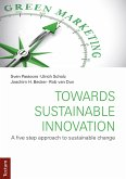 Towards Sustainable Innovation (eBook, PDF)