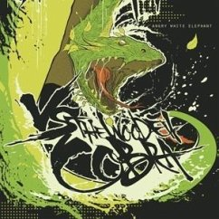 Vs. The Wooden Cobra - Angry White Elephant