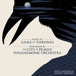 Music Of Game Of Thrones - City Of Prague Philharmonic Orchestra,The