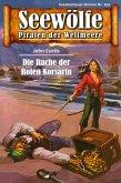 Seewölfe - Piraten der Weltmeere 299 (eBook, ePUB)