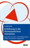 Einführung in die Themenzentrierte Interaktion (TZI) (eBook, PDF)