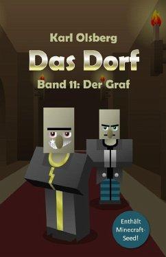 Das Dorf Band 11: Der Graf (eBook, ePUB) - Olsberg, Karl