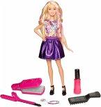 Barbie Wellen- und Lockenspaß
