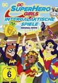 DC Super Hero Girls - Intergalaktische Spiele