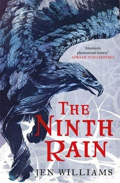 The Ninth Rain - Williams, Jen