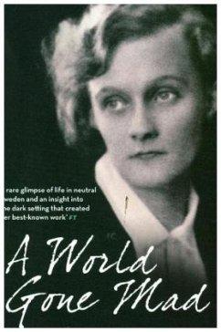 A World Gone Mad - Lindgren, Astrid