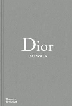 Dior Catwalk - Fury, Alexander;Sabatini, Adélia