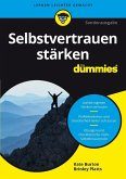 Selbstvertrauen stärken für Dummies (eBook, ePUB)