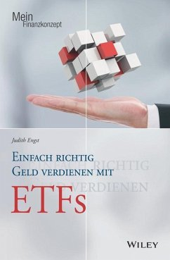 Einfach richtig Geld verdienen mit ETFs (eBook, ePUB) - Engst, Judith