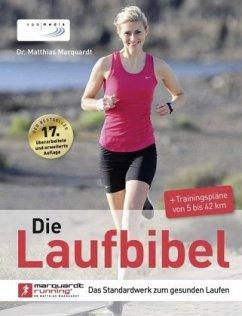 Die Laufbibel - Marquardt, Matthias